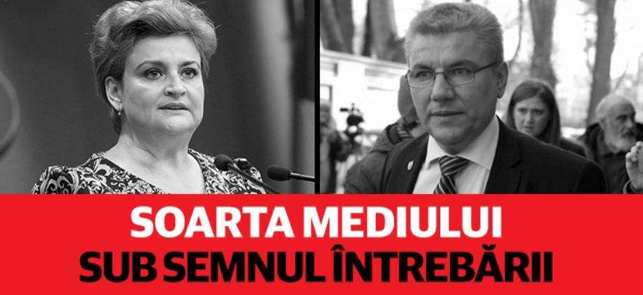 Soarta mediului, sub semnul întrebării după numirea Grațielei Gavrilescu la Ministerul Mediului și a lui Ioan Deneș la Ministerul Apelor și Pădurilor