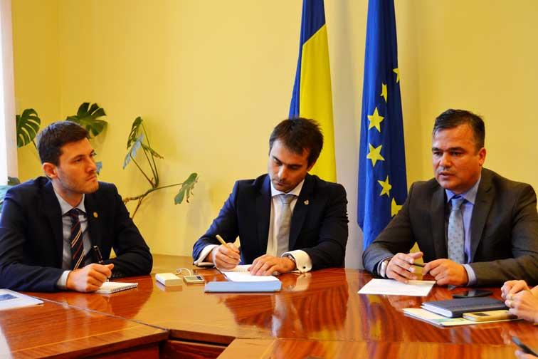 Comisia de Anchetă a deșeurilor la Brașov