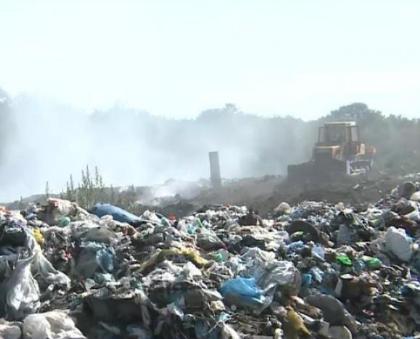 Preluare Digi24: Gropile de gunoi ale Bucureștiului