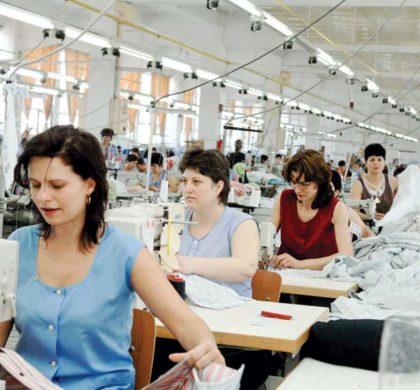 Turnu cu Știri: Apel către angajații de la filatură