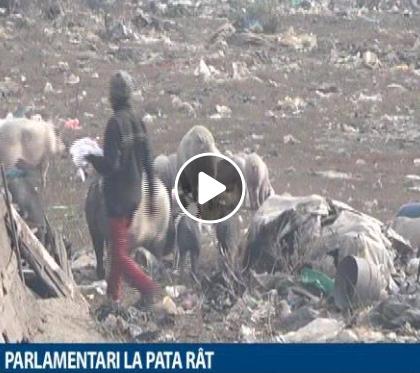 TVR Cluj – Vizita la Pata Rât