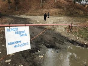 Raportul privind situația deșeurilor din România, respins de Senat