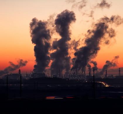 Combaterea poluării industriale