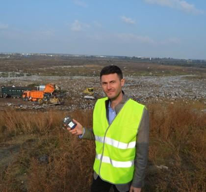 Viitorul Ilfovean: Deputatul de Ilfov Cornel Zainea, interesat de soarta bucureștenilor