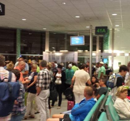 Situația privind zborurile comerciale pe ruta Lisabona-București