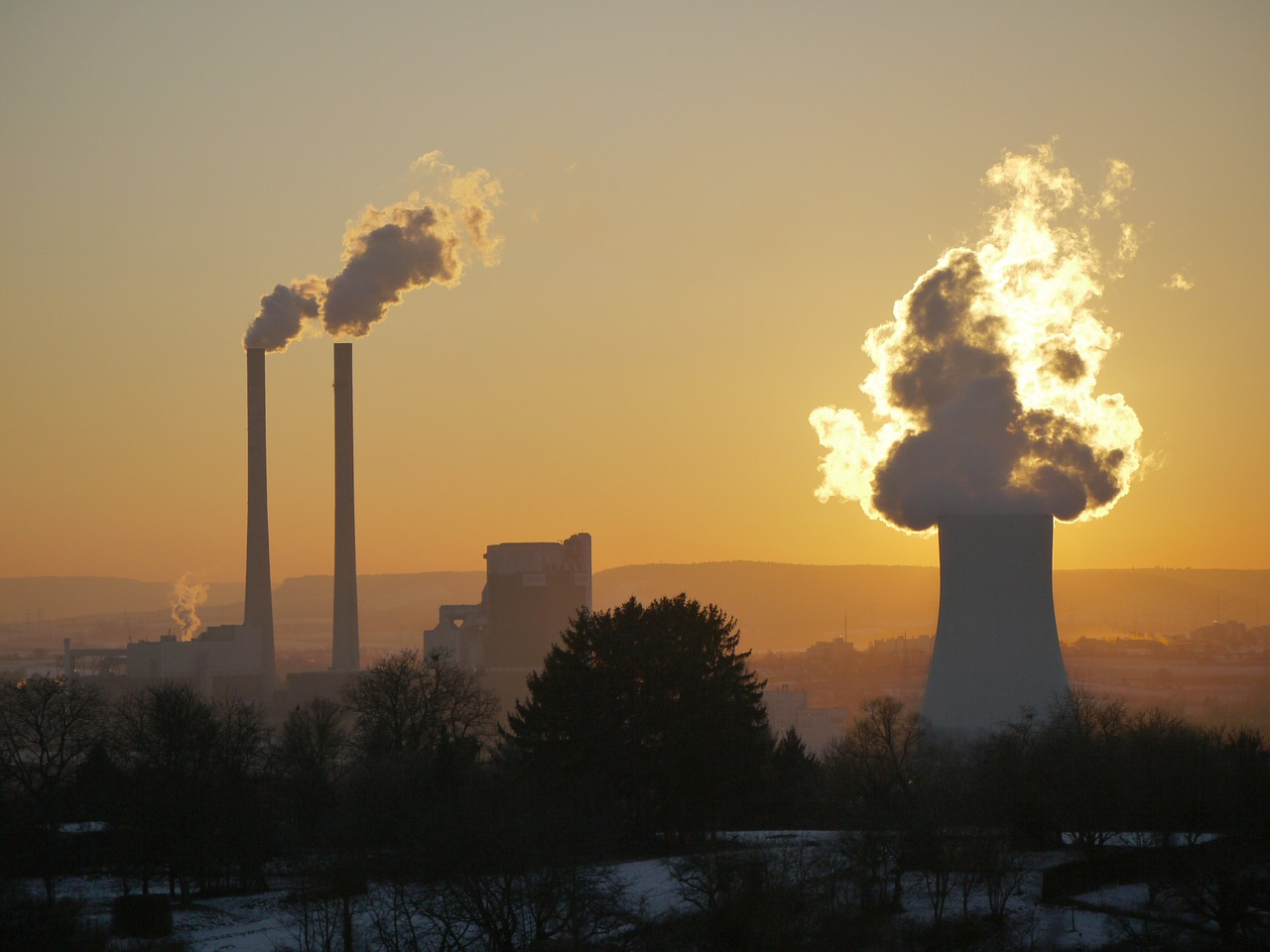 Legea privind calitatea aerului