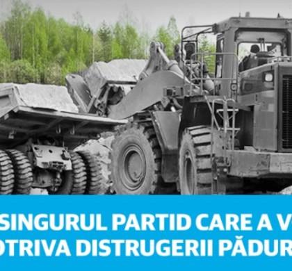 Un nou atac asupra ariilor protejate: Deputații au votat scoaterea de sub protecție a suprafețelor care au licențe miniere