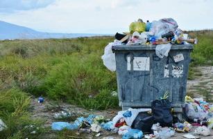 Ziare.com: Dispar pungile din plastic ale românilor