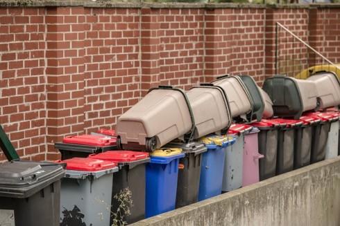 Lege privind spațiile destinate colectării separate a deșeurilor