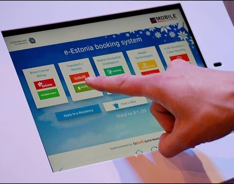 Miracolul digitalizării în Estonia. Un interviu ziare.com
