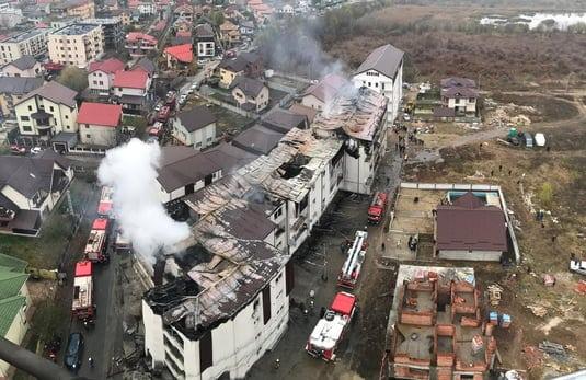 Intervenția la incendii, misiune imposibilă în Ilfov: Sute de hidranți nefuncționali