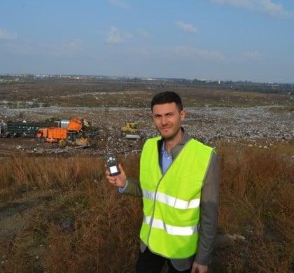 USR cere închiderea gropii de gunoi din Chiajna