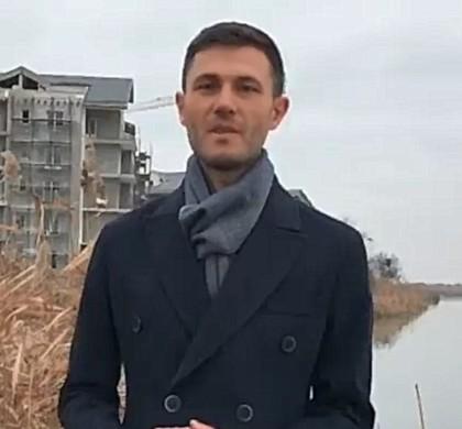 Poluarea fără sfârșit a râurilor din nordul Capitalei