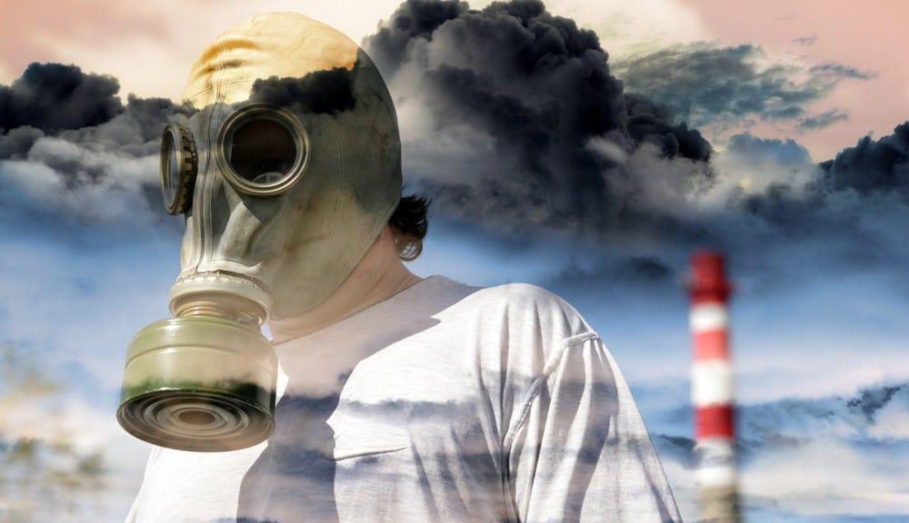 Ilfovenii au dreptul să știe ce respiră – avem sau nu nevoie de mască de gaze?