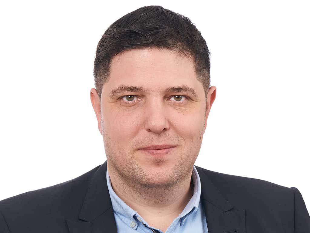 Daniel Ciumacencu