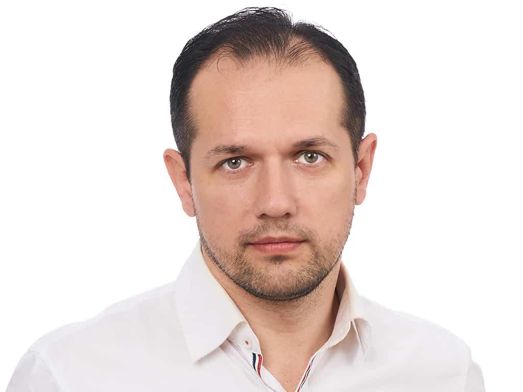 Daniel Pitiriciu