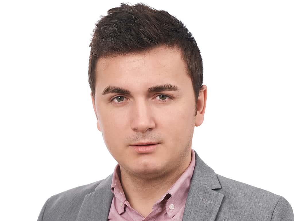 Gabriel Ghețu