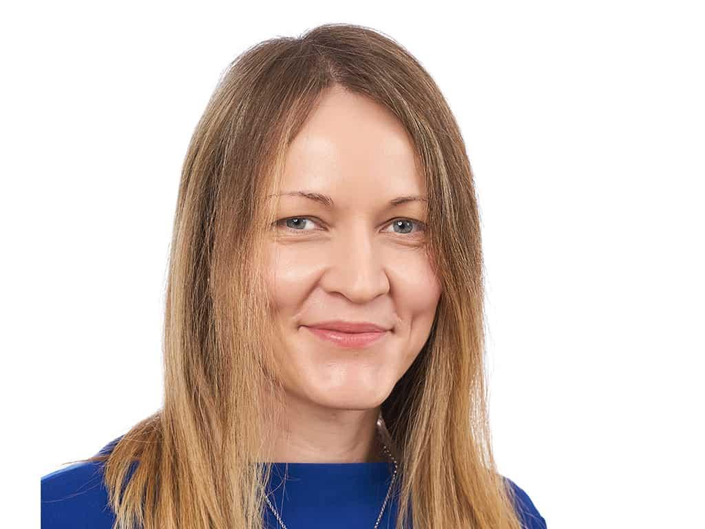 Lida-Elena Barbu