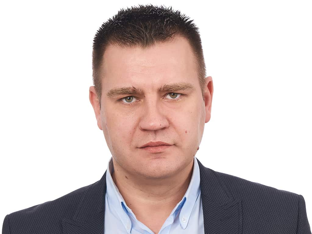 Silviu Vișan